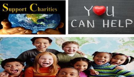 support-charities